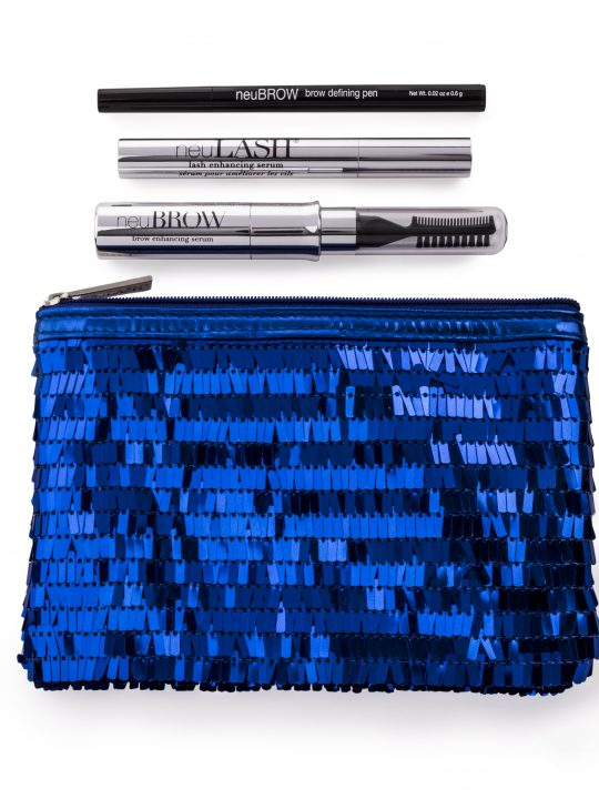 Flawless Brows & Lashes Collection content