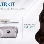 banner neuhair kit-Corto